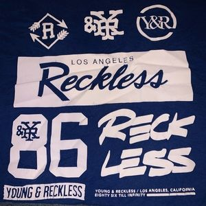 Young & Reckless